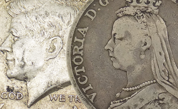 Why do silver coins tarnish