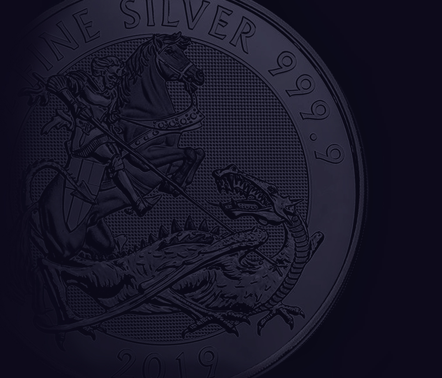 New Silver Coins