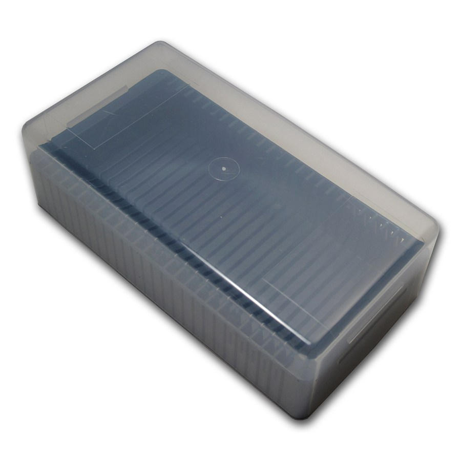 PAMP Gold or Silver Bar Storage Box