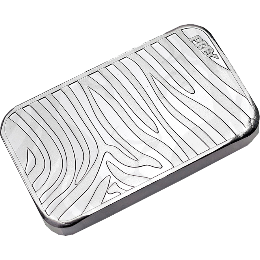 Scottsdale Mint 5oz Prey Bar (Image 3)