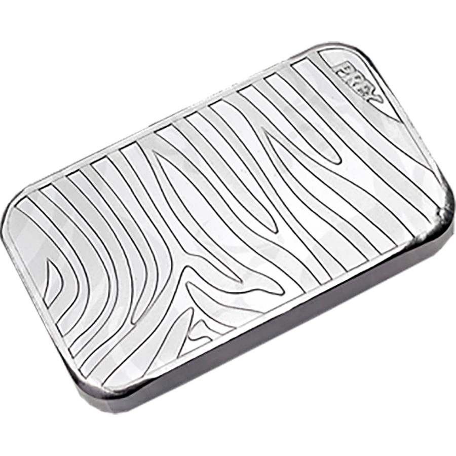 Scottsdale Mint 5oz Prey Bar with Capsule (Image 3)