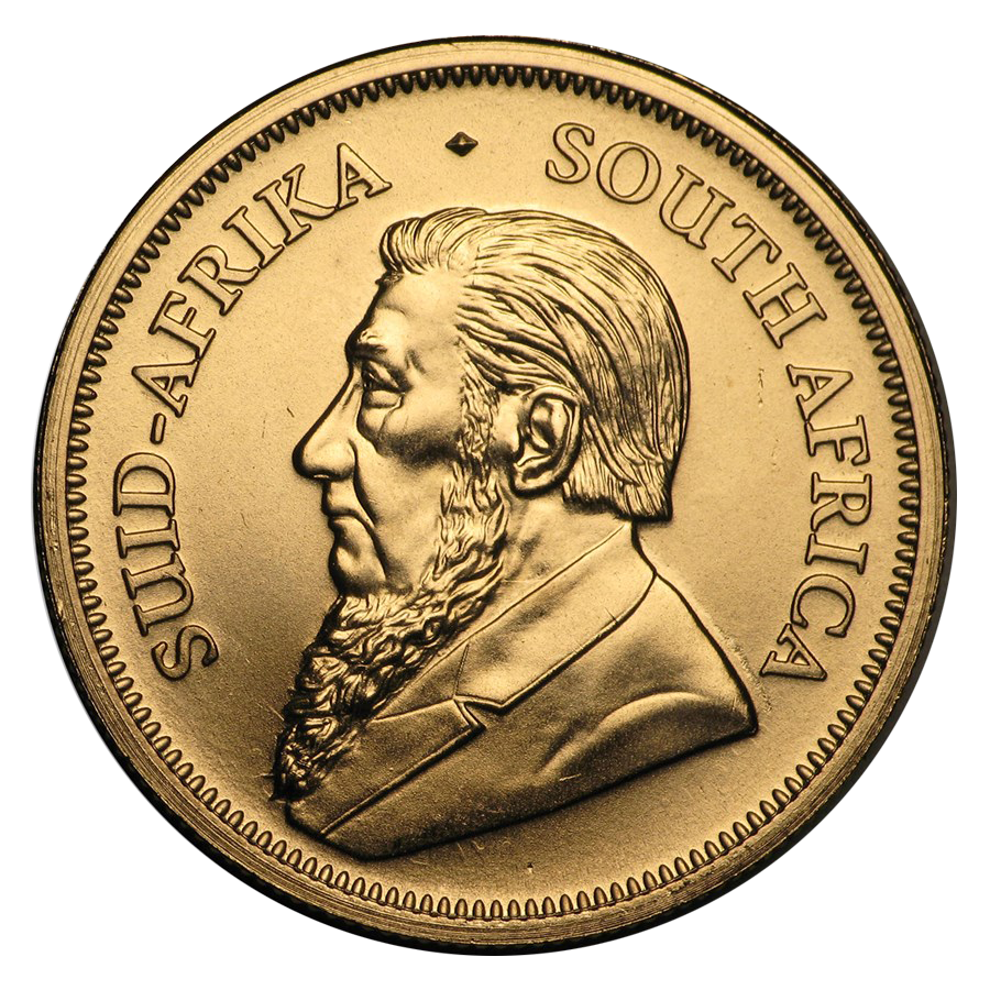 2018 South African Krugerrand 1 4oz Gold Coin Free Uk