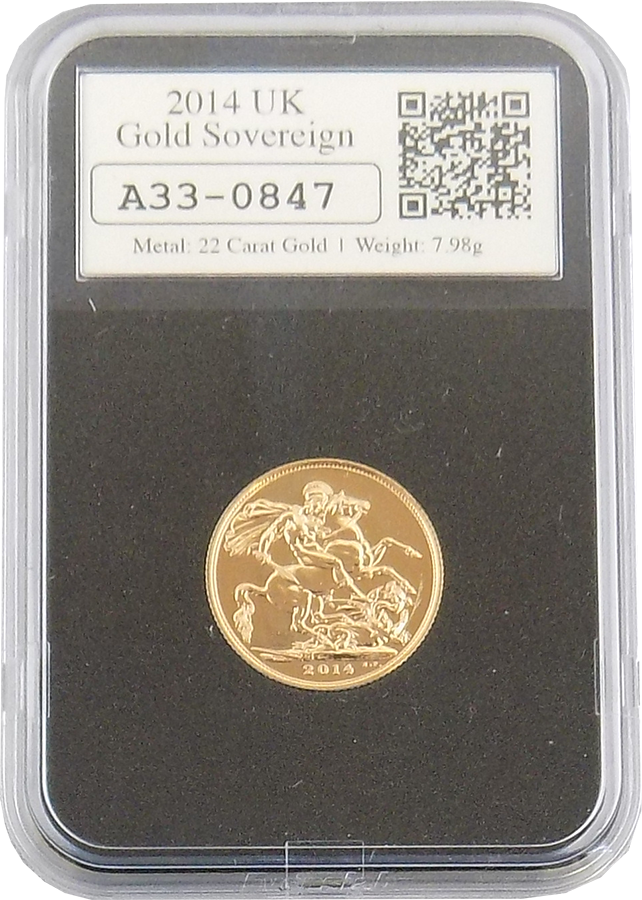 2014 Uk Full Sovereign Gold Coin Get Cheap Gold Sovereigns