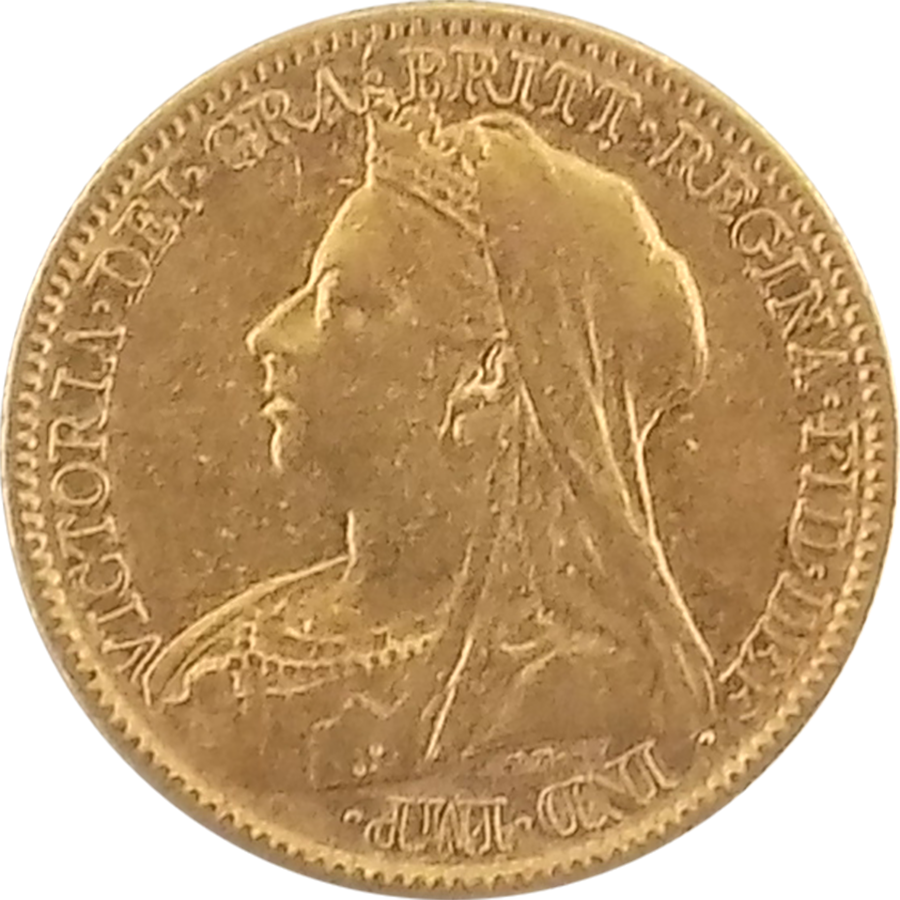 1900 uk victoria half sovereign gold coin get cheap gold sovereigns. Black Bedroom Furniture Sets. Home Design Ideas