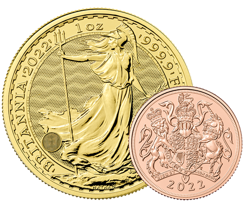 Atkinsons Bullion: Buy Gold & Silver Coins & Bullion Bars UK