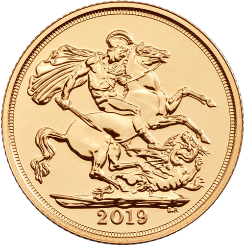 Sovereign Gold Coins - Free UK Delivery | Atkinsons Bullion